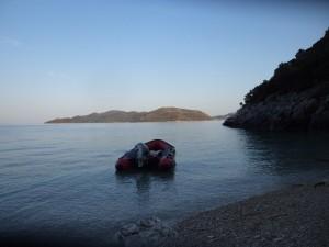 Загубени из гръцките острови